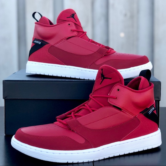 55bcf953bd6e Nike Jordan Fadeaway Shoes